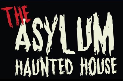 The Asylum Haunted House